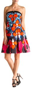 Peter Pilotto for Target Colored Floral Dress