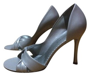 BCBGMAXAZRIA Light Grey Formal