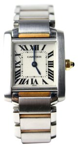 Cartier Cartier Tank Francaise Modell 2300 Ladies Watch