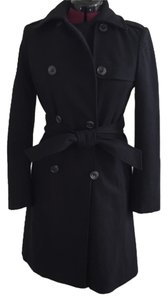 Gap Winter Wool Trench Trench Coat