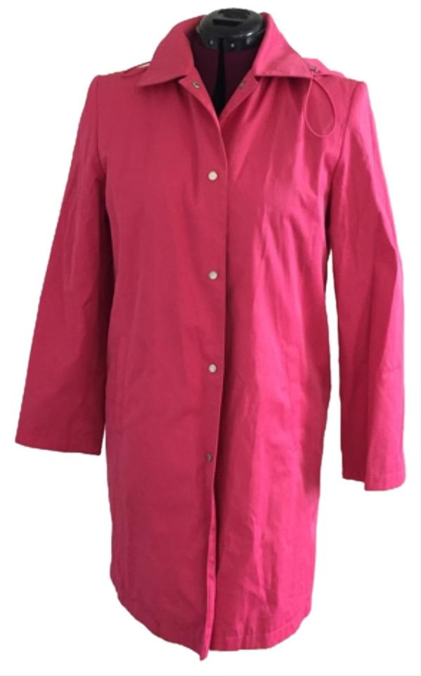 78c88bbd81c9 Gallery Raincoat Image 0  Gallery Raincoat Image 1