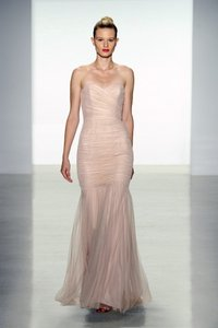 Amsale Blush G832 Dress