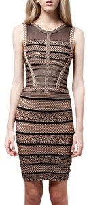 Gracia Fitted Dress