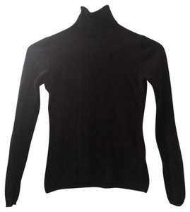 Sisley Turtleneck Sweater