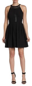 Ali Ro short dress Black on Tradesy