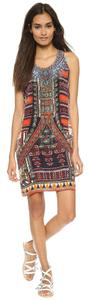 Camilla short dress Multi Color on Tradesy
