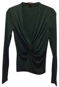 Kenneth Cole Top Green