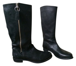 Brookstone Black Boots