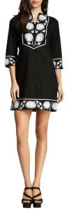 KAS New York short dress Black on Tradesy