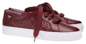 Tory Burch Red Agate Athletic