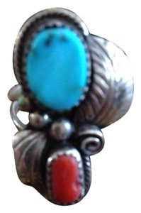 Other Handmade Indian Ring