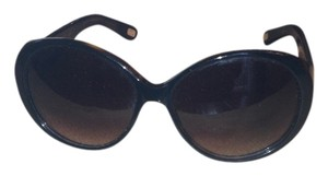 Marc Jacobs Tortoise Oversized Sunglasses