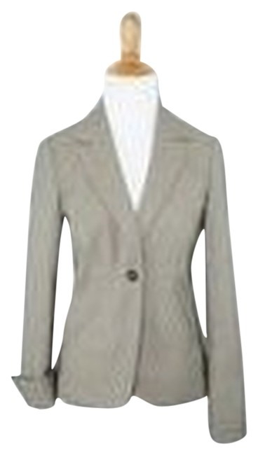 Preload https://img-static.tradesy.com/item/8265400/banana-republic-greige-stretch-sz-blazer-size-2-xs-0-1-650-650.jpg