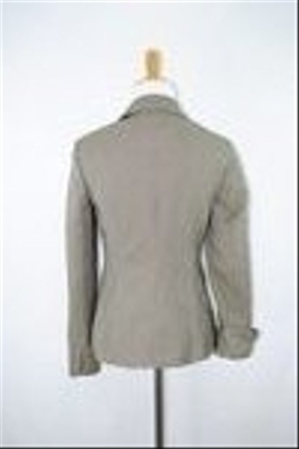 Banana Republic #stretchblazer Greige Blazer