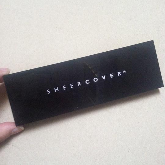 Sheer Cover Sheer Cover 6-shadow palette