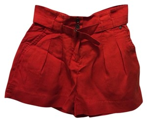 A|X Armani Exchange Shorts Inferno