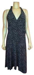 Jones New York Sleeveless Size 14 Large Dress