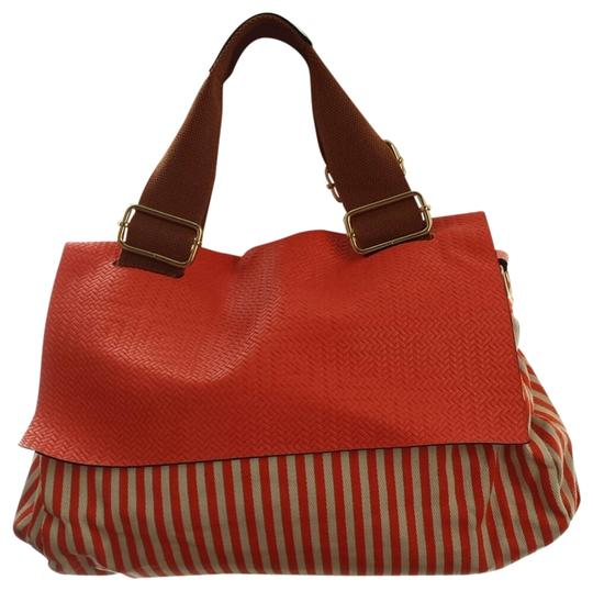 Fashionette Style Boutique Tote in Orange