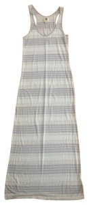 Pastel Stripe Maxi Dress by Quiksilver Summer Maxi