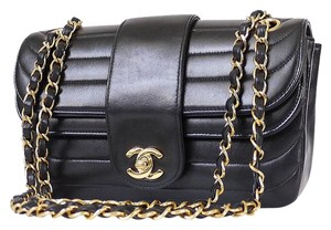 Chanel 2.55 Classic Vintage Shoulder Bag