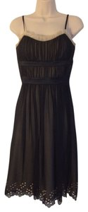 Alain Manoukian Lbd Dress