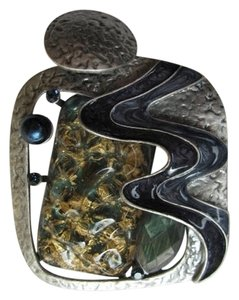 OTHER ABSTRACT PENDANT