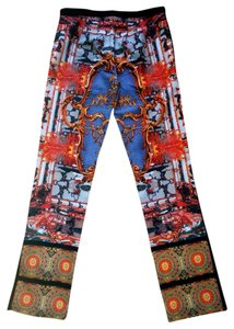 Clover Canyon Trouser Printed Trouser Pants