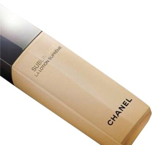 Chanel SUBLIMAGE LA LOTION SUPREME ULTIMATE SKIN REGENERATION