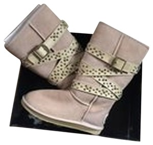 Australia Luxe Collective Beige Boots