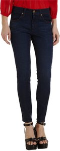 James Jeans Super Soft Jean Riley Skinny Jeans-Medium Wash