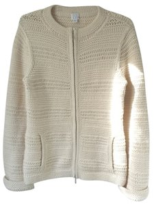TSE Cashmere Cardigan Soft Sweater