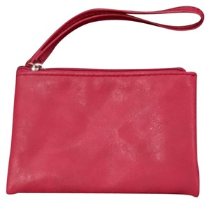 Other Lancome Small New Wristlet in Pink