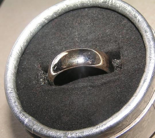 Gold & Silver Bogo Free and Unisex Wide Ring Free Shipping Women's Wedding Band