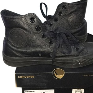 Converse Blac Athletic