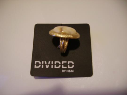 Divided by H&M New Ring