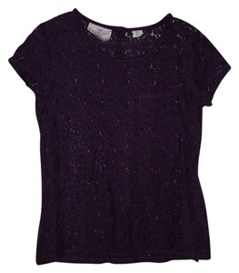 H&M Top purple
