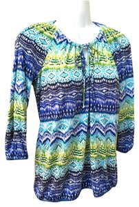 Jones New York Seaglass Small Tunic