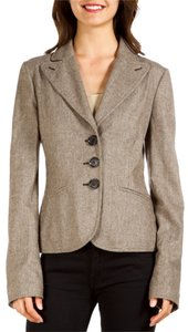 Bottega Veneta Brown Blazer