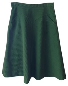 Rad and Refined Skirt Green Tea