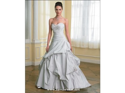 Sophia Tolli Skye Y2712 Wedding Dress