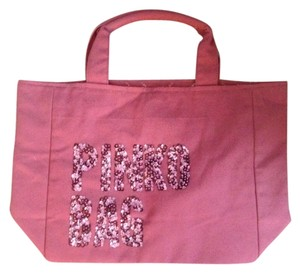 Pinko Tote in Pink