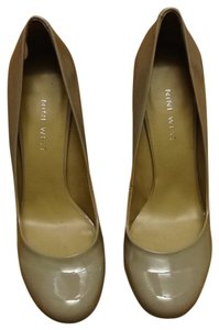 Nine West Comfortable Heels 6 New beige Pumps