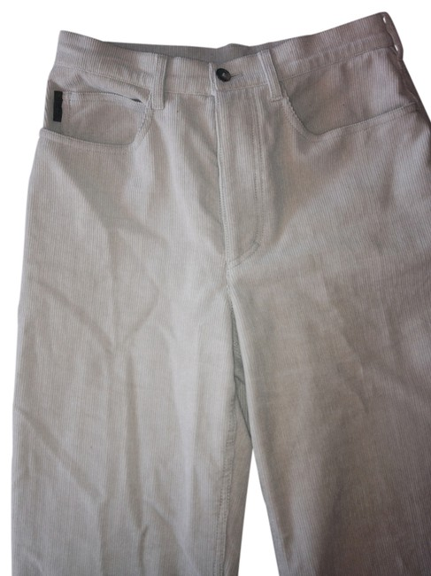 Bogner Straight Pants off white
