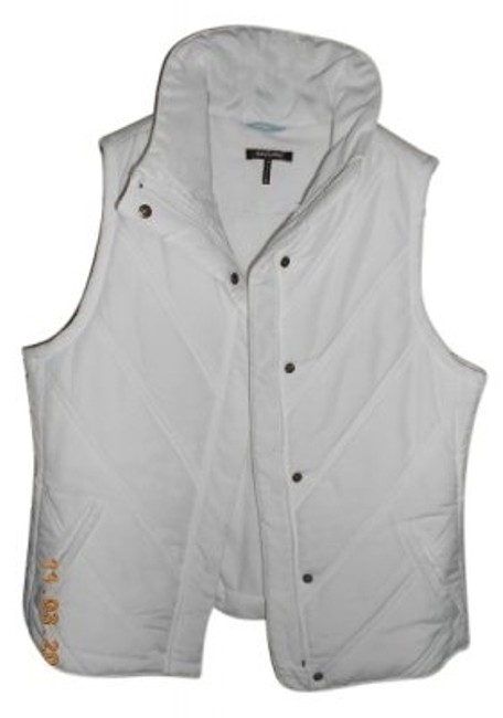 Preload https://item4.tradesy.com/images/daisy-fuentes-white-insulated-vest-size-8-m-8293-0-0.jpg?width=400&height=650