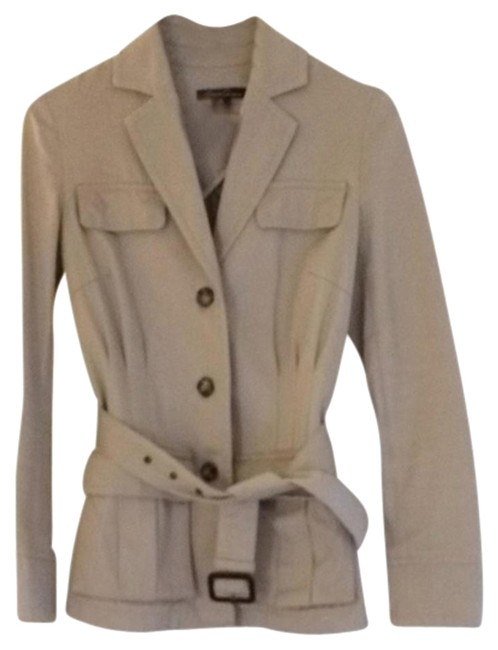 Kenneth Cole Tan Jacket