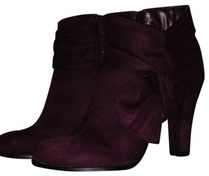 Impo Burgundy Boots