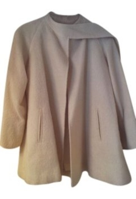 Other Vintage Lambswool Cape