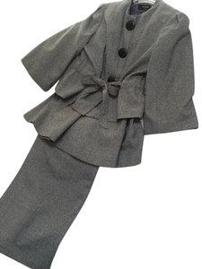Signature by Larry Levine Larry Levine Three Piece Suit