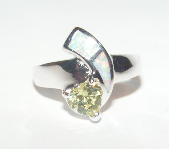 Multi Colored Bogo Free Opal Gem Free Shipping Ring