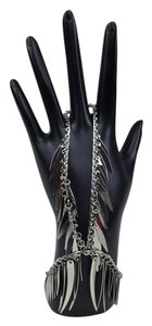 Other Metal Fringed Bracelet Ring